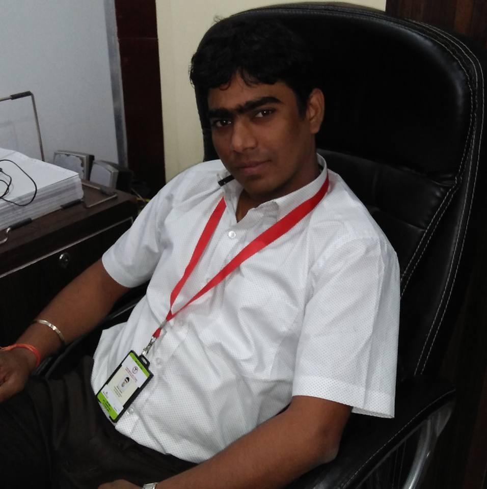 Md. Aftab Alam - Patna