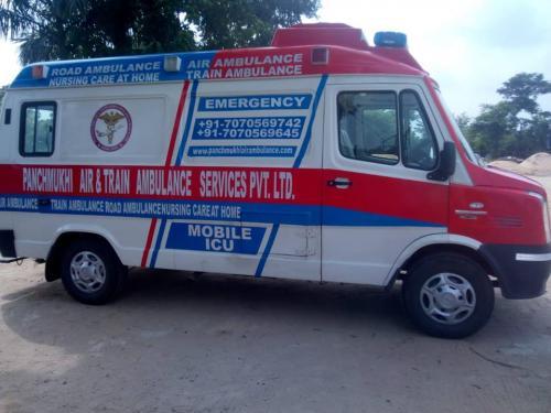 Panchmukhi Ambulance Service